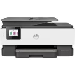 HP - Hp 3UK83B OfficeJet Pro 9010 Çok Fonksiyonlu Mürekkep Püskürtmeli Yazıcı