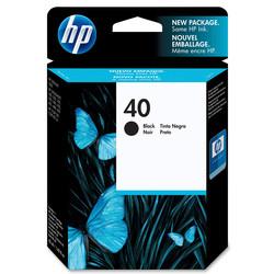 HP - Hp 40-51640A Siyah Orjinal Kartuş