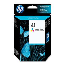 HP - Hp 41-51641A Renkli Orjinal Kartuş