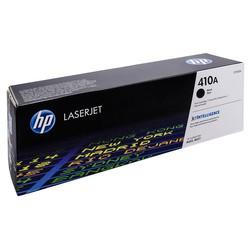 HP - Hp 410A-CF410A Siyah Orjinal Toner