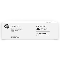 HP - Hp 410XC-CF410XC Siyah Orjinal Toner Yüksek Kapasiteli
