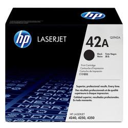 HP - Hp 42A-Q5942A Orjinal Toner