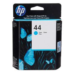 HP - Hp 44-51644C Mavi Orjinal Kartuş
