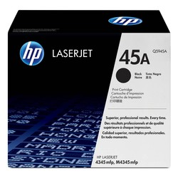 HP - Hp 45A-Q5945A Orjinal Toner