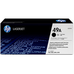 HP - Hp 49A-Q5949A Orjinal Toner