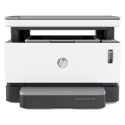 HP - Hp 4QD21A Neverstop Laser MFP 1200a Çok Fonksiyonlu Tanklı Lazer Yazıcı