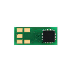 HP - Hp 508X-CF362X Sarı Toner Chip Yüksek Kapasiteli