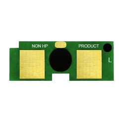 HP - Hp 51A-Q7551A Toner Chip