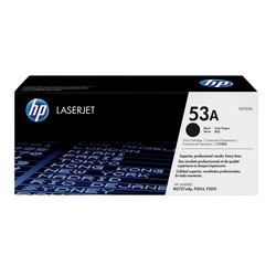HP - Hp 53A-Q7553A Orjinal Toner
