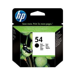 HP - Hp 54-CB334AE Siyah Orjinal Kartuş
