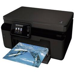 HP - HP 5524 Photosmart e-All-in-One Mürekkepli Yazıcı