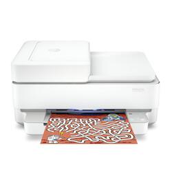 HP - Hp 5SD78C Deskjet Plus İnk Advantage 6475 Çok Fonksiyonlu Mürekkepli Yazıcı