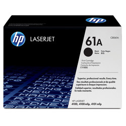 HP - Hp 61A-C8061A Orjinal Toner