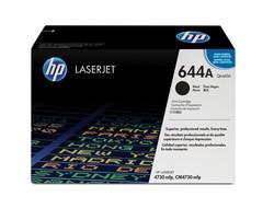 HP - Hp 644A-Q6460A Siyah Orjinal Toner