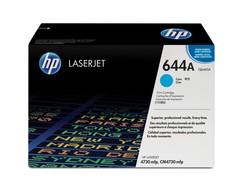 HP - Hp 644A-Q6461A Mavi Orjinal Toner