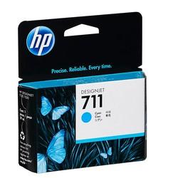 HP - Hp 711-CZ130A Mavi Orjinal Kartuş