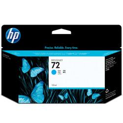 HP - Hp 72-C9371A Mavi Orjinal Kartuş Yüksek Kapasiteli
