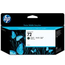 HP - Hp 72-C9403A Mat Siyah Orjinal Kartuş