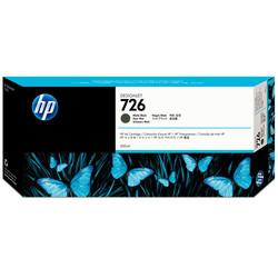 HP - Hp 726-CH575A Mat Siyah Orjinal Kartuş