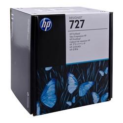 HP - Hp 727-B3P06A Orjinal Baskı Kafası