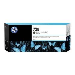 HP - Hp 728-F9J68A Siyah Orjinal Kartuş Extra Yüksek Kapasiteli