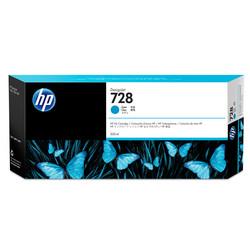 HP - Hp 728-F9K17A Mavi Orjinal Kartuş Extra Yüksek Kapasiteli