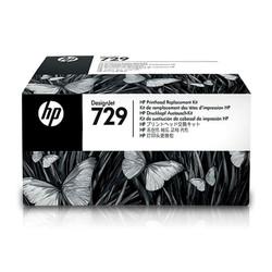 HP - Hp 729-F9J81A Orjinal Baskı Kafası