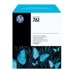 HP - Hp 761-CH649A Orjinal Bakım Kartuşu