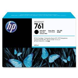 HP - Hp 761-CM991A Mat Siyah Orjinal Kartuş