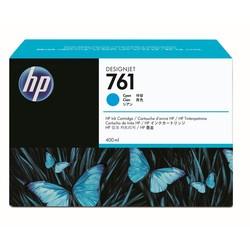 HP - Hp 761-CM994A Mavi Orjinal Kartuş