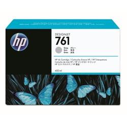 HP - Hp 761-CM995A Gri Orjinal Kartuş