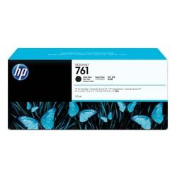 HP - Hp 761-CM997A Mat Siyah Orjinal Kartuş Yüksek Kapasiteli