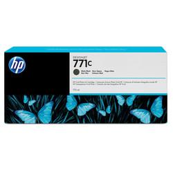 HP - Hp 771c-B6Y07A Mat Siyah Orjinal Kartuş