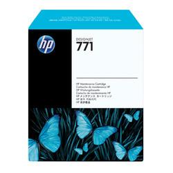 HP - Hp 771-CH644A Orjinal Bakım Kartuşu