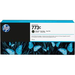 HP - Hp 773c-C1Q37A Mat Siyah Orjinal Kartuş