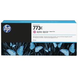 HP - Hp 773c-C1Q41A Açık Kırmızı Orjinal Kartuş