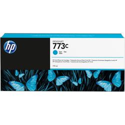 HP - Hp 773c-C1Q42A Mavi Orjinal Kartuş