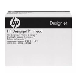 HP - Hp 786-CC583A Mavi-Siyah Orjinal Baskı Kafası