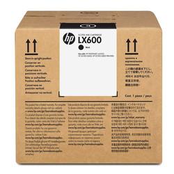 HP - Hp 786-CC585A Siyah 3Litre Lateks Mürekkep Kartuşu