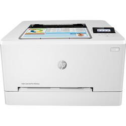 HP - HP 7KW63A Color Laserjet Pro M255NW Renkli Lazer Yazıcı