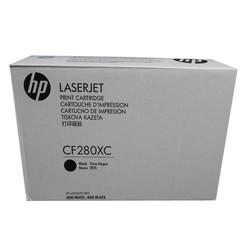 HP - Hp 80X-CF280XC Orjinal Toner Yüksek Kapasiteli