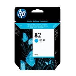HP - Hp 82-C4911A Mavi Orjinal Kartuş Yüksek Kapasiteli