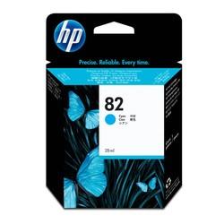 HP - Hp 82-CH566A Mavi Orjinal Kartuş