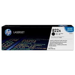 HP - Hp 822A-C8550A Siyah Orjinal Toner