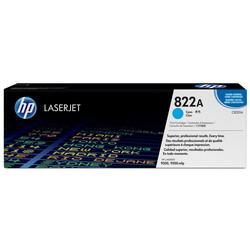 HP - Hp 822A-C8551A Mavi Orjinal Toner