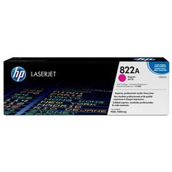 HP - Hp 822A-C8553A Kırmızı Orjinal Toner