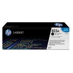 HP - Hp 823A-CB380A Siyah Orjinal Toner