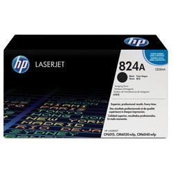 HP - Hp 824A-CB384A Siyah Orjinal Drum Ünitesi