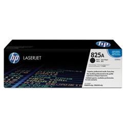 HP - Hp 825A-CB390A Siyah Orjinal Toner