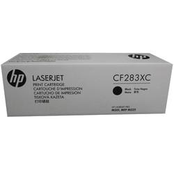 HP - Hp 83X-CF283XC Orjinal Toner Yüksek Kapasiteli